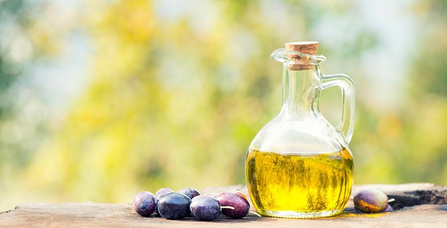 Las propiedades del aceite de oliva extra virgen que no conocías