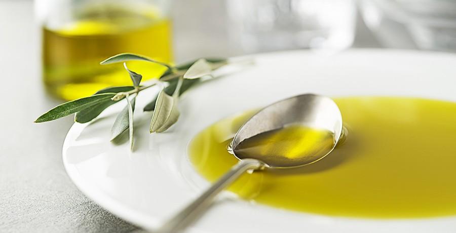 Los beneficios del aceite de oliva en ayunas