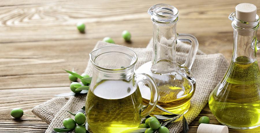 Tipos de aceite de oliva y diferencias entre ellos